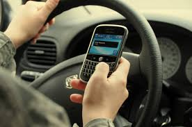 Image result for images of texting while driving