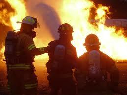 Fire Department & EMS