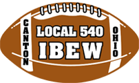 IBEW Local 540 Canton, Ohio